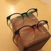 Reading Glasses Armagnac in Rich Golden Colours